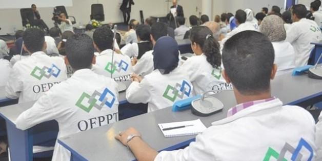 200.000 personnes bénéficieront d'une offre de formation dans plusieurs secteurs clés de l'économie.