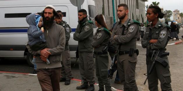 Disturbing Trends in Israel