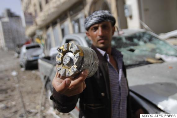 saudi war yemen houthis