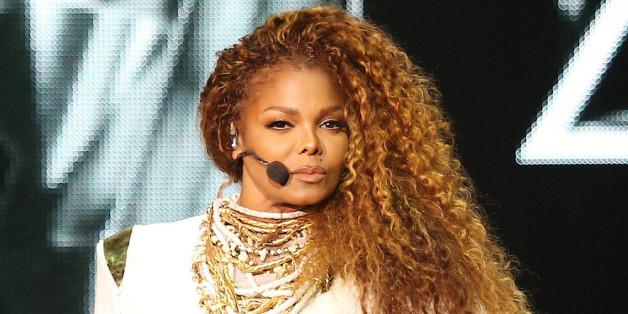 Janet Jackson bei einem Auftritt im September 2015 in Miami