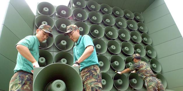 La Corée du Sud annonce la reprise de ses messages de propagande contre le Nord