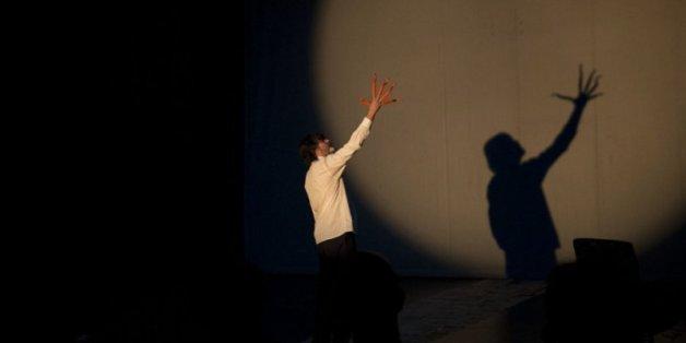 """""""Ce que le dictateur ne dit pas"""" - MOUSSEM Centre Nomade des arts"""