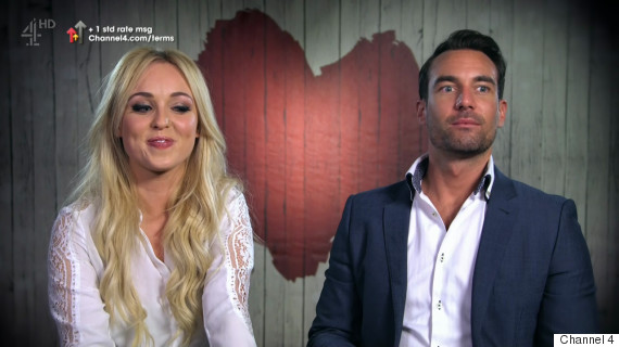 jorgie porter first dates