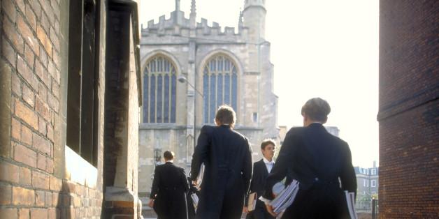 Schoolboys, Eton, Berkshire, England.