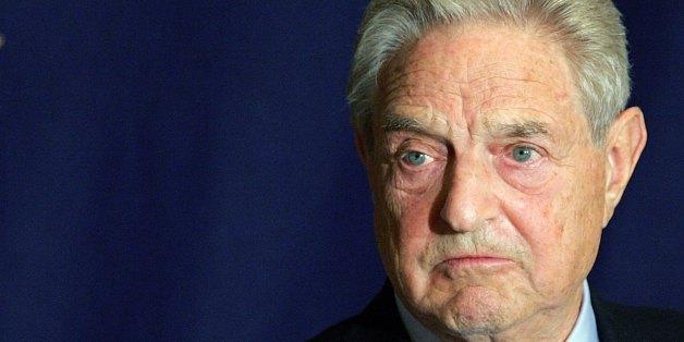 US-Investorenlegende George Soros