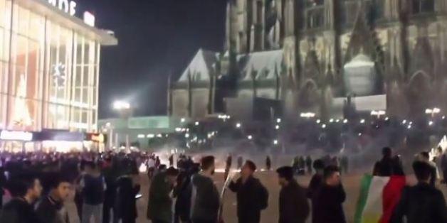 Les majorité des agresseurs du nouvel an à Cologne sont Marocains et Algériens