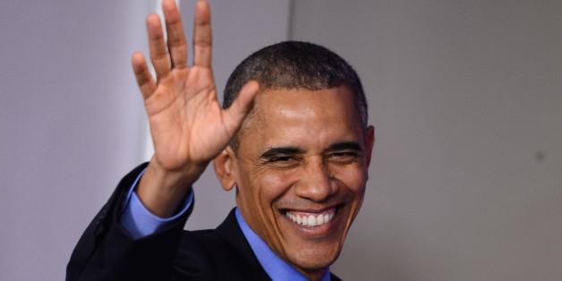 Obama. Foto: Getty.