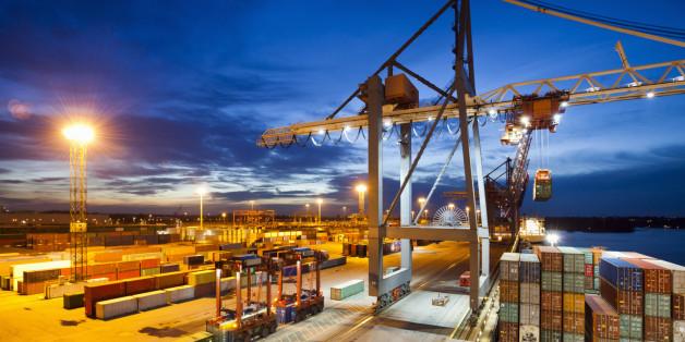 Der Exporthandel boomt