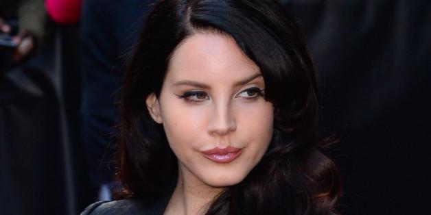Lana Del Rey bei den Billboard Music Awards, 2015