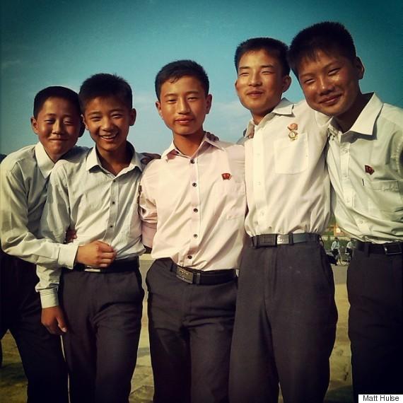 dprk proto boy band