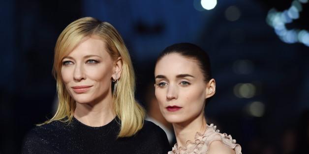 "Der Film ""Carol"" gilt bei den Golden Globes als Favorit"