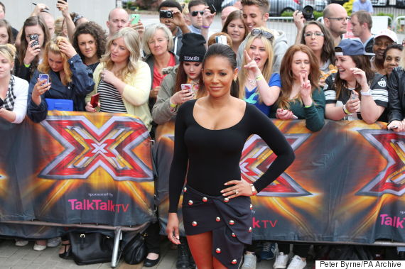 'X Factor' 2016: Mel B Reveals She Would Return As A Judge, After Being Replaced By Rita Ora