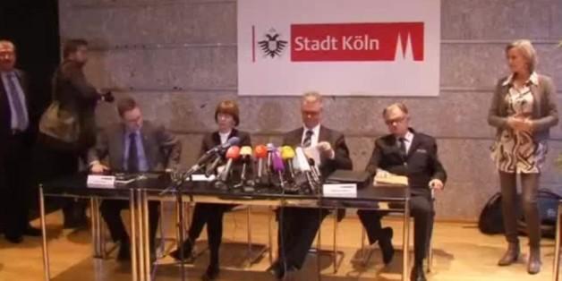 Reker äußert sich der Deutschen Presseagentur