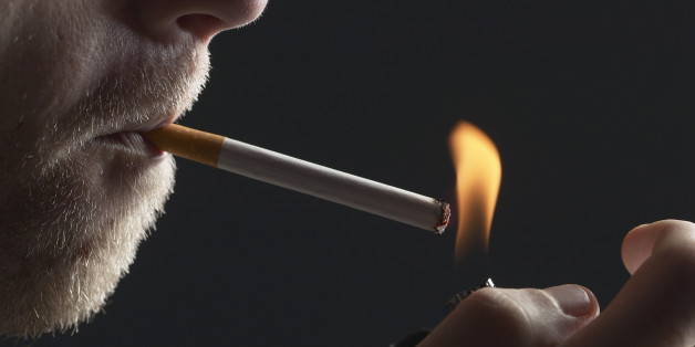 """Die """"Tabak-Maut"""" könnte so manch einem den Tabakgenuss verderben."""