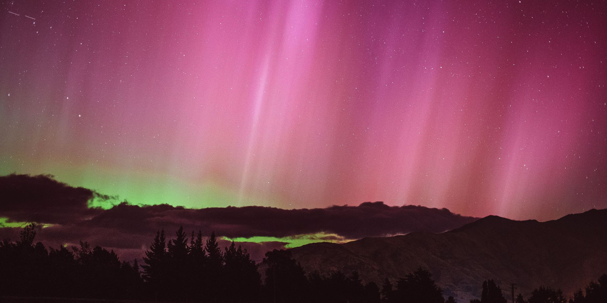 New Zealand Facebook: New Zealand's National Parks Captured In Stunning Photo