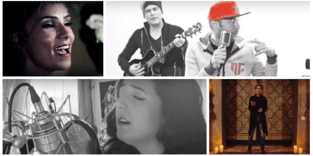 Quand de jeunes artistes marocains chantent le passé