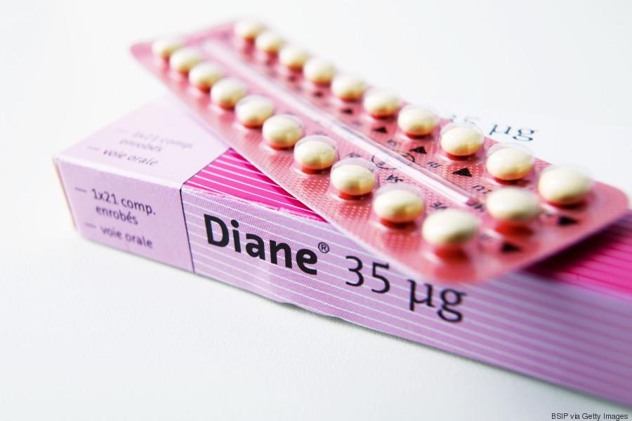 diane contraceptive