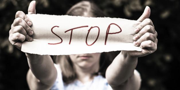 11 traurige Fakten zu sexueller Gewalt gegen Frauen