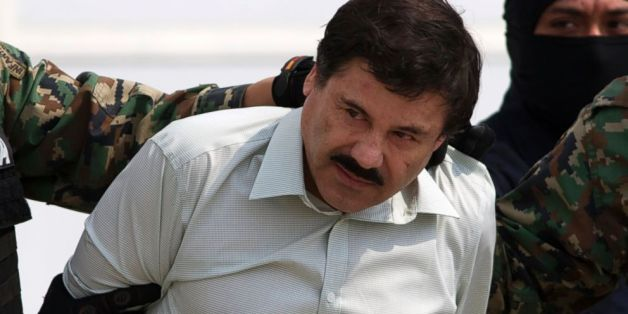 Mexican drug kingpin Joaquin &#8220;El Chapo&#8221; Guzman has escaped from a Mexican prison for a second time, according to the country&#8217;s security commission.