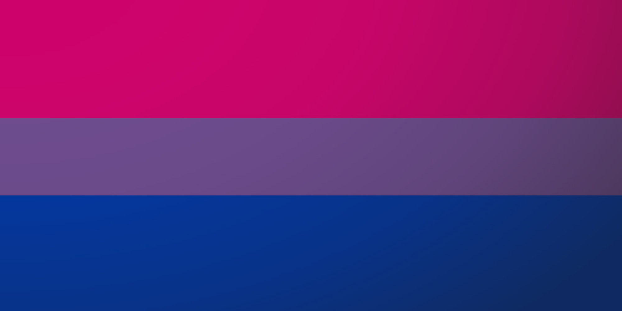 Bisexuality is a thing reserved only for the chosen few - 2 part 4