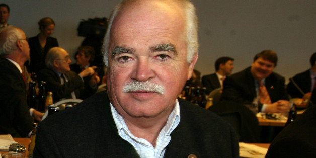 Der ehemalige CSU-Abgeordnete Gauweiler fordert einen Austritt der CSU aus der Koalition