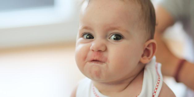 Ein Test könnte möglicherweise bestimmen, ob euer Kind ein Psychopath wird