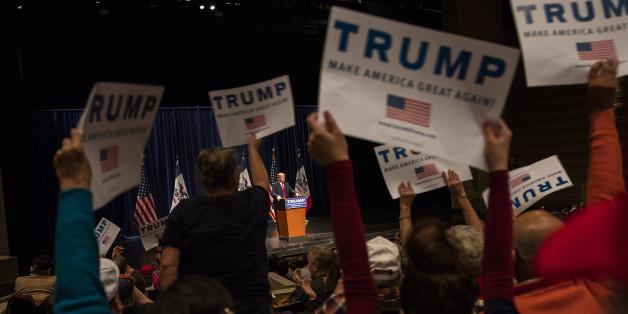 Der Wahlkampf verspricht Hochspannung
