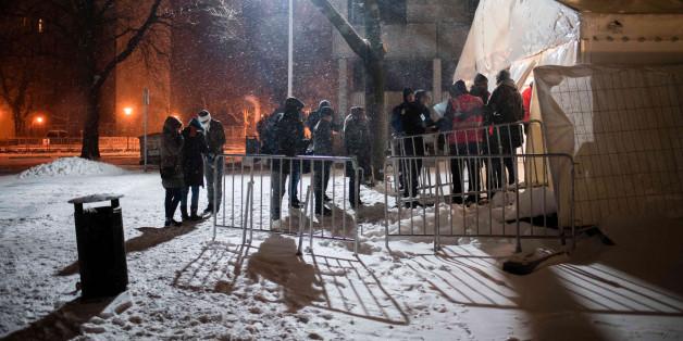 Immer mehr Flüchtlinge aus Nordafrika kommen nach Deutschland