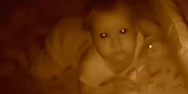 Die Babycam der zehn Monate alten Emma Schreck wurde von einem Mann gehackt.