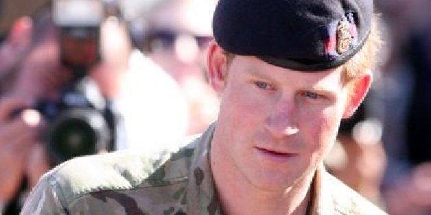 Le Prince Harry devrait participer au prochain Marathon des Sables au Maroc