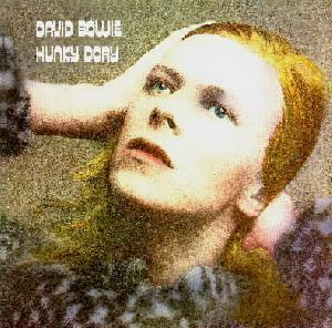 david bowie george underwood