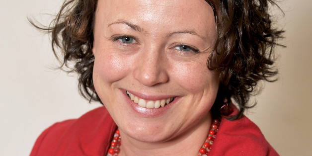 Catherine McKinnell, representative for Newcastle Upon Tyne North, during a photocall for Labour MP's at The House of Commons, Westminster.