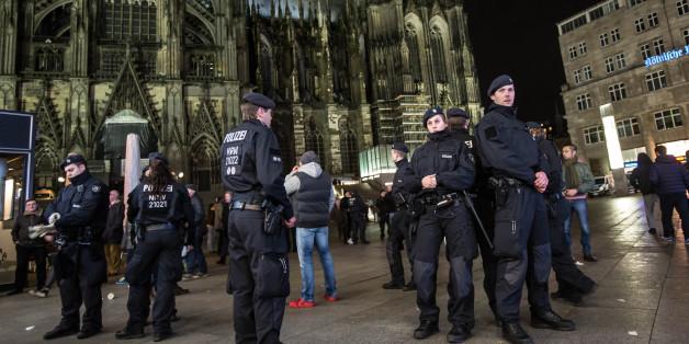 """BKA ermittelt wegen sexuellen Übergriffen nach arabischem """"Vorbild"""""""