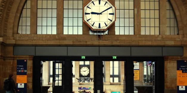 Sexueller Übergriff am Leipziger Hauptbahnhof
