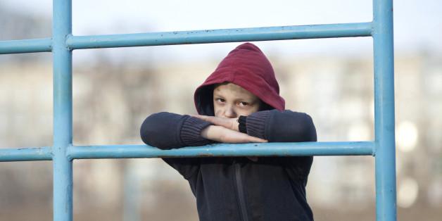 19 Prozent der Kinder Deutschland leben in Armut. (Symbolbild)