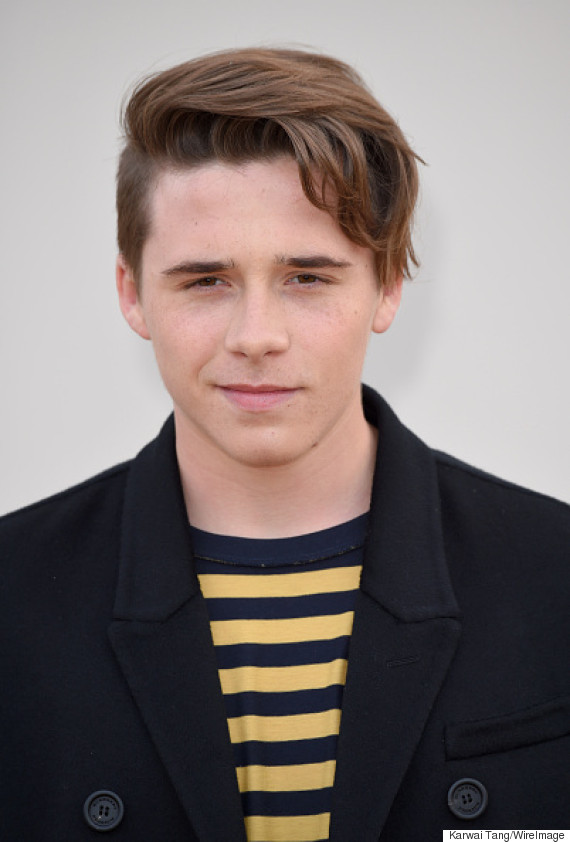 brooklyn beckham