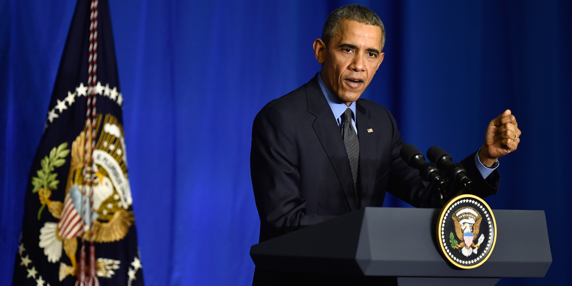 Yes, He Did: Why Obama Is the Most Consequential Second-Term ...