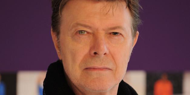 """David Bowies Ex-Frau erfuhr im """"Big Brother""""-Container von seinem Tod"""