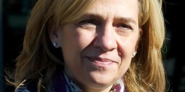 Bis zu acht Jahre Haft könnten Infantin Cristina bevorstehen - die Schwester des spanischen Königs steht vor Gericht