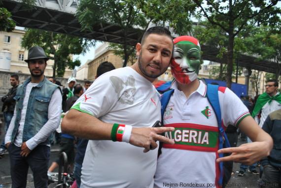 algériens