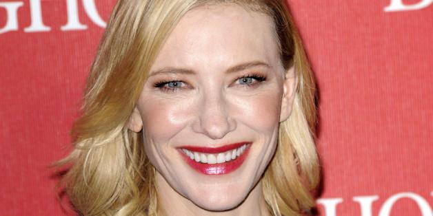 """Cate Blanchett wird wohl in """"Thor: Ragnaroc"""" die Widersacherin spielen"""
