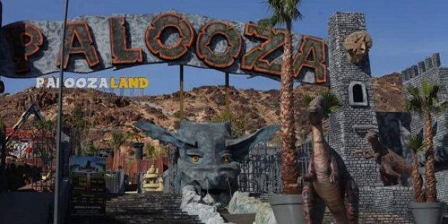 Palooza Land: Marrakech se dote de son premier parc à thème