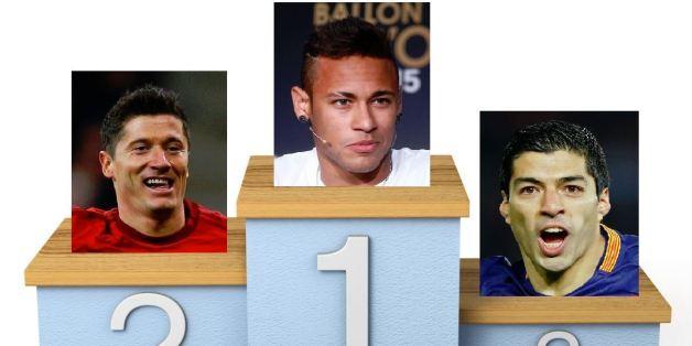 Qui aurait gagné le Ballon d'Or depuis 2008 sans Messi ni Ronaldo?