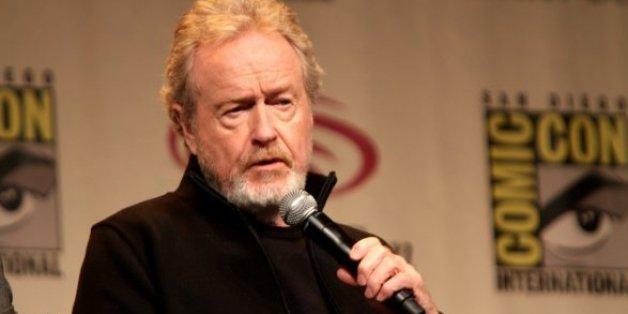 """Ridley Scott connaît le Maroc """"comme n'importe quel Marocain"""""""
