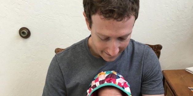 Warum dieses Foto von Mark Zuckerberg die Gemüter erregt