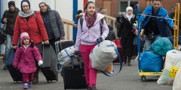 Immer mehr Flüchtlinge und Migranten aus dem Irak möchten zurück in ihr Heimatland