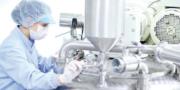 L'industrie pharmaceutique aura bientôt son écosystème