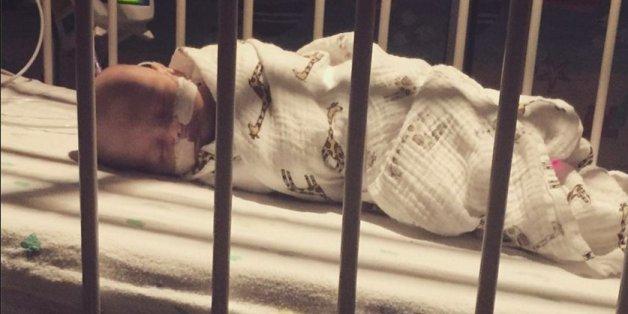 Ihr Baby ist an einer Krankheit gestorben, die sich vermeiden lässt. Jetzt warnen sie alle Eltern