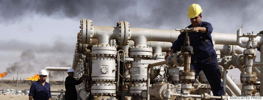 oil field malaysia