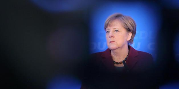L'Allemagne, nouvelle cible de Daech ?